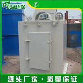 供应DMC型脉冲布袋除尘器 小型单机袋式除尘器厂