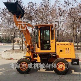 直供ZL10小型轮式装载机单缸28马力小铲车