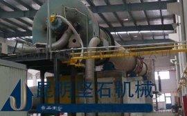 广西坚石煤泥烘干机|鸡粪烘干机|K矿山市场全新上市