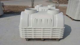 农村改造模压玻璃钢化粪池