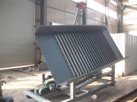 山东恒川溜槽式选金设备 沙金重选鼓动溜槽设备