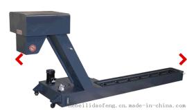 机床输送铁屑系统刮板式排屑机(生产厂家)