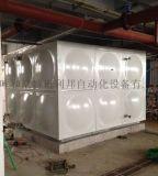 呼和浩特保温不锈钢水箱生产厂家