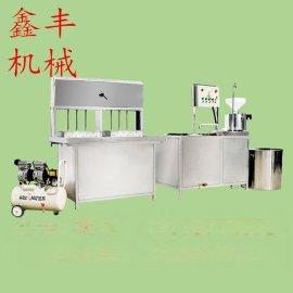江苏小型豆腐机价格 鑫丰全自动豆腐机免费培训技术