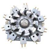 供應汽車風扇模具-家電風扇模具-PP塑料風扇模具