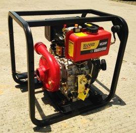 50口径柴油机水泵HS20HP