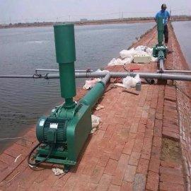顺德罗茨鼓风机厂家鱼塘增氧设备罗茨曝气机哪里有