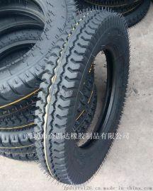 农用车辆轮胎500-14 5.00-14拖拉机前轮轮胎