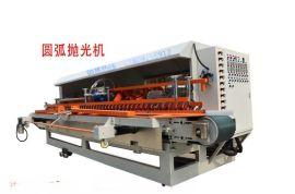 佛山瓷砖磨边机厂家YHP-1200瓷砖圆弧机
