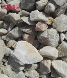 石英砂现货供应 水处理石英砂厂家直销