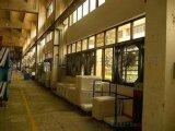 A天津印染廠通風排煙設備小型廠房通風設備工業排氣扇