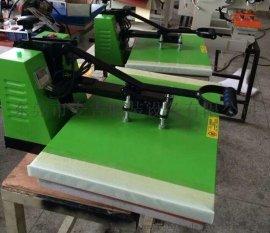 平板机 平板烫画机 平板服装烫画机