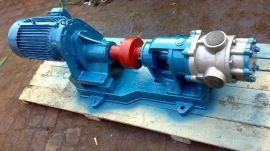 北京高粘度转子泵 NYP内环式高粘度泵