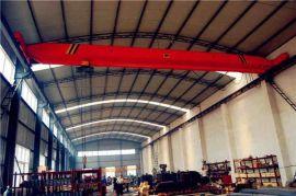 5吨LDA型电动单梁桥式起重机、单梁桥式行车厂家—中原起重