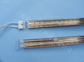 短波红外线灯管,近红外线灯管,短波近红外线加热灯管