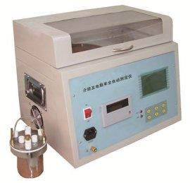 绝缘油介损及电阻率全自动测试仪︱武汉华电高科专业生产电力设备预防性试验