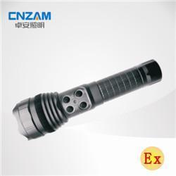 深圳海洋王強光手電海洋王JW7623防爆手電JW7622多功能巡檢手電筒