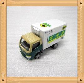 货柜车模型
