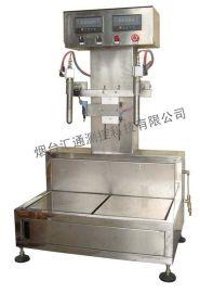 蜂蜜灌装机,高精度蜂蜜灌装机