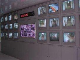 北京专业生产销售高端电视墙
