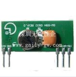 高性能升級板無線接收器發射器(GW-R9H)