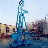 熱銷耐腐蝕鏈條單鬥上料機 倉庫用3米單鬥提升機製造商LJ