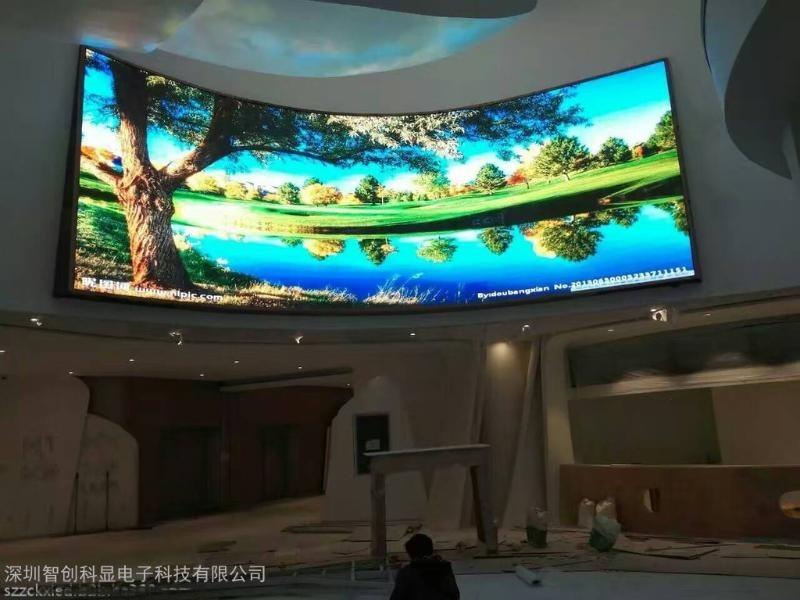 延边朝鲜族自治州高清LED全彩显示屏