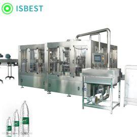 供应全自动矿泉水灌装机 厂家直销小瓶水灌装机 40头矿泉水灌装机
