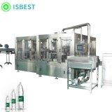 供應全自動礦泉水灌裝機 廠家直銷小瓶水灌裝機 40頭礦泉水灌裝機