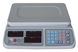 上海友声ACS30KG电子计价秤云南批发价格