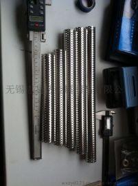 电解抛光不锈钢过滤管