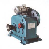 适配锅炉40吨ZJ40W炉排减速机 低价炉排减速机 炉排齿轮箱(ZJ40W)