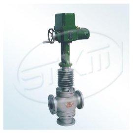 ZAZQ、ZAZX电动三通合流、分流调节阀