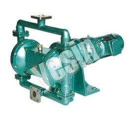 电动隔膜泵 DBY电动隔膜泵 不锈钢卫生水泵