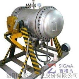 低熔点金属和金属矿物质熔炼炉(铝、铁、合金)