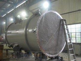 上海空压机列管式换热器,冷却器