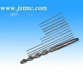 TMC抛物线槽型深孔钻