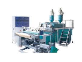 塑料流延膜机 机用缠绕膜机 专业生产