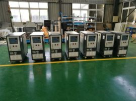 胡鑫机械HXO05模温机,模压成型机专用温控机