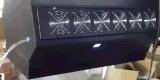 互动投影1.5米雾屏 3D全息互动雾屏 水雾屏