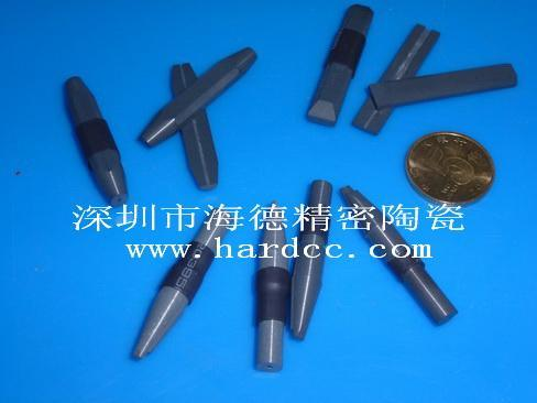生产 加工   氮化硅陶瓷喷嘴