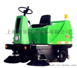 新建厂房清扫用驾驶式扫地机