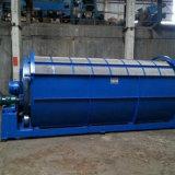 高效微濾機械格柵回轉式轉鼓式格柵污水處理設備
