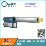 【康美风】椭圆风管机/圆管机/椭圆风管生产设备/风管加工设备