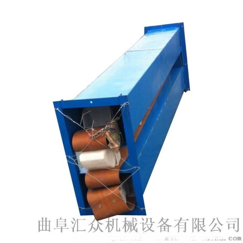 碳钢瓦斗板链提升机热销 设计斗提机价格