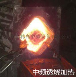 吉林市(长春市)中频加热炉厂家(企业)中频炉维修