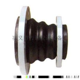 不锈钢法兰连接KYT型同心异径橡胶接头