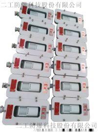 铁路专用防爆激光红外光栅探测器