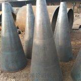 廠棚用16錳合金鋼錐管|大口徑厚壁錐形管|變徑錐體