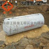 重庆地区晨工成品商砼化粪池生产商 质量保证 价格优惠